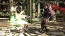 Soulcalibur Lost Swords - TGS 2013 Trailer