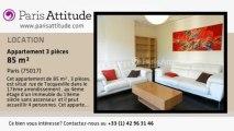 Appartement 2 Chambres à louer - Batignolles, Paris - Ref. 8841