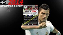 PES 2014 PC, PS3 & Xbox 360 Crack Free Download