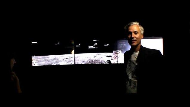 ExplorNova 360° - Scopitone 2013