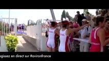 Teaser Championnat de France Sprints (29/09/2013)