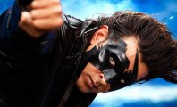 Krrish 3 : Hrithik Roshan Launches Kid Krrish 3 Cartoon Series