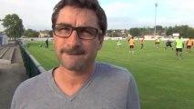 Bergerac Périgord Football Club : le projet de Paul Maso