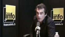"""Raphaël Enthoven : """"La philosophie ne progresse pas"""" - 20/09/2013"""