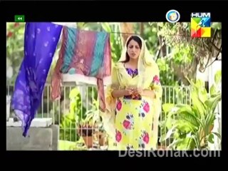 Khoya Khoya Chand - Episode 6 - September 19, 2013 - Part 2