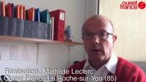 Rencontre avec Jacques Martial Bouet - Création d une filière bovine en Vendée