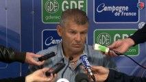 """Le Mag TV """"Avant match SM caen - Chamois Niortais FC"""""""