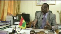 AFRICA NEWS ROOM du 19/09/13 - Burkina Faso - L'éducation non formelle au Burkina Faso - partie 2