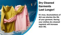 Dry Cleaning Wooster, Ohio - Did You Know_ Tips On Dry Cleaning