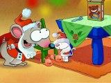 Toupie et Binou - Père Noël Toupie