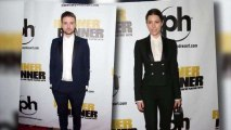 Timberlakes Match in Tuxedos at Premiere