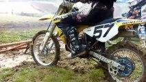 Motocross d'Arbis 2013 (à visualiser en HD -> 720p ;) )