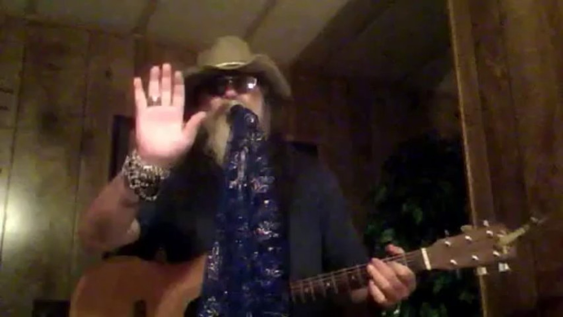 The Snake Handlers Song