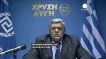 Grecia: il governo promette un giro di vite contro Alba...