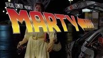 Compilation des cris de Marty McFly !! Retour vers le futur - Michael J. Fox