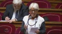 QAG de Christiane Demontès sur les emplois d'avenir (19 sept 2013)