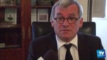Hervé Boissonade : « Monsieur le Député Maire, vous saurez que nos légionnaires ne sentent pas seulement le sable chaud » :