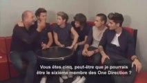 Cauet futur DJ des One Direction - Bienvenue Chez Cauet