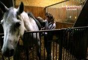 Demain dans Le Républicain Lorrain : les filles misent sur le cheval