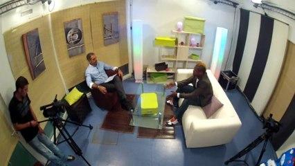 Delta Sport Agenda avec Youri Kalenga