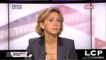 Parlement Hebdo : Parlement hebdo - Valérie Pécresse, députée UMP des Yvelines