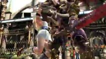 Soulcalibur : Lost Swords (PS3) - Trailer TGS