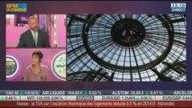 Le Paris de Jean-Paul Cluzel, président de la RMN-Grand Palais, dans Paris est à vous – 20/09