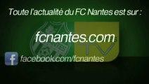 Michel Der Zakarian avant Lyon / FC Nantes