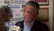 Parla Vittorio Munari, D.G della Benetton Rugby Treviso
