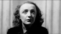 Edith Piaf amoureuse