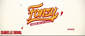 FONZY Bande Annonce Officielle (José Garcia - 2013)