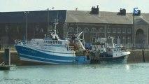 Haute-Normandie : la pêche à la coquille débutera le 1er octobre