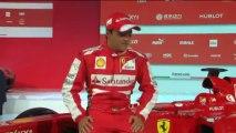 "Massa sicuro: ""Alonso e Raikkonen si scanneranno"""