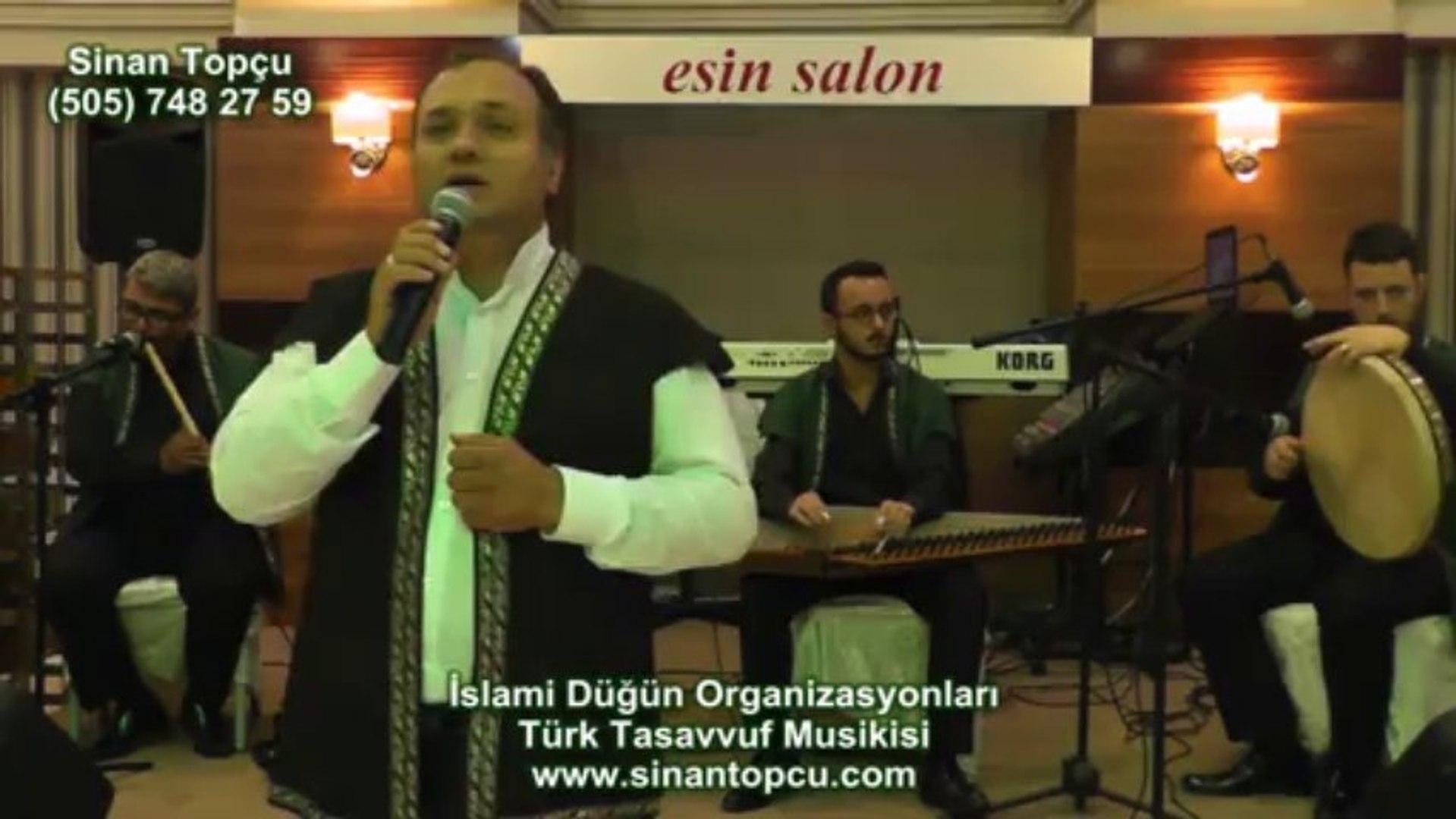 islami düğün organizasyonları sinan topçu bursa ilahi grubu islami düğün fiyatları