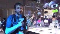 Console Sony Playstation Vita - Nos impressions sur la nouvelle PS Vita (TGS 2013)
