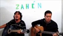 Zahén - No dejes que (video oficial)