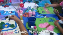 5 Nice Activities for Arts and Crafts Events