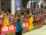 UTMB® 2013 par Eurosport (en anglais)