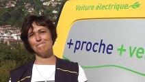 La Poste déploie sa flotte de véhicules électriques en Rhône-Alpes