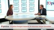 Décryptages : La prise d'otages massive, le nouveau risque terroriste