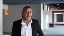 Le Corbusier revient à Marseille - Interview Jacques Sbriglio - Part 1