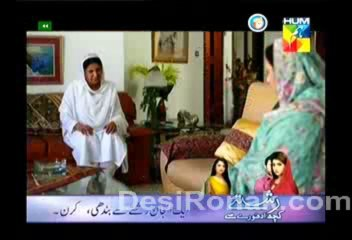 Aseer Zadi - Episode 6 - September 21, 2013 - Part 1
