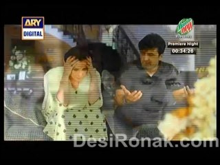 Shab e Arzoo Ka Aalam - Episode 22 - September 21, 2013 - Part 2