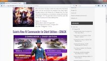Install Saints Row IV Crack Free on PC, PS3 & Xbox 360! [Update Sep]