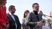 Pique Nique Francilien de l'UMP 2013 - Intervention de Patrick Devedjian