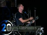 Rock in Rio (2013) Matchbox Twenty Unwell