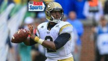 """College Football Players Speak Out Against NCAA With """"APU"""" Wristbands"""