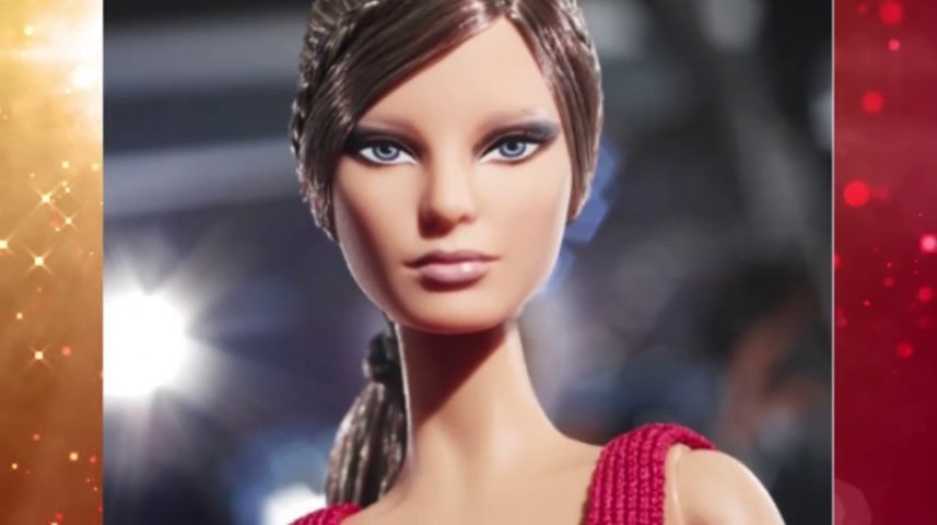 The long awaited Max Azria Barbie has arrived!