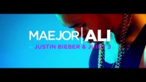 Maejor Ali - Lolly ft. Juicy J, Justin Bieber (2013) [FULL HD] - (SULEMAN - RECORD)