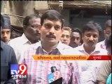 Tv9 Gujarat - Five storey building collapses in Mumbra, Mumbai